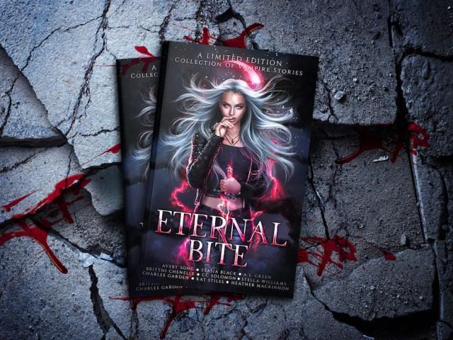 Eternal Bite Anthology