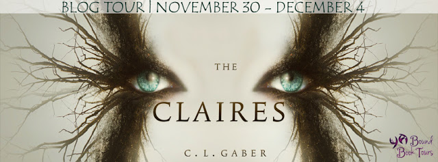 The Claires by C.L. Gaber