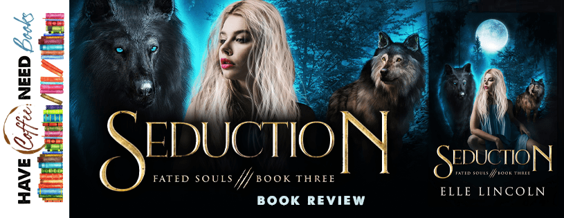 Seduction by Elle Lincoln