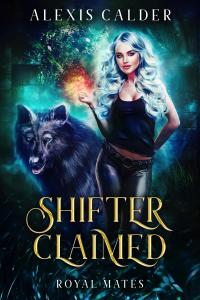 Shifter Claimed by Alexis Calder