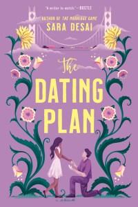 The Dating Plan by Sara Desai
