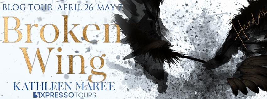 Broken Wing by Kathleen Maree