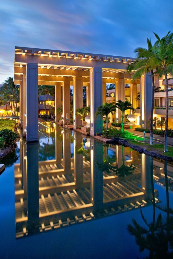 Hilton Waikoloa Village review