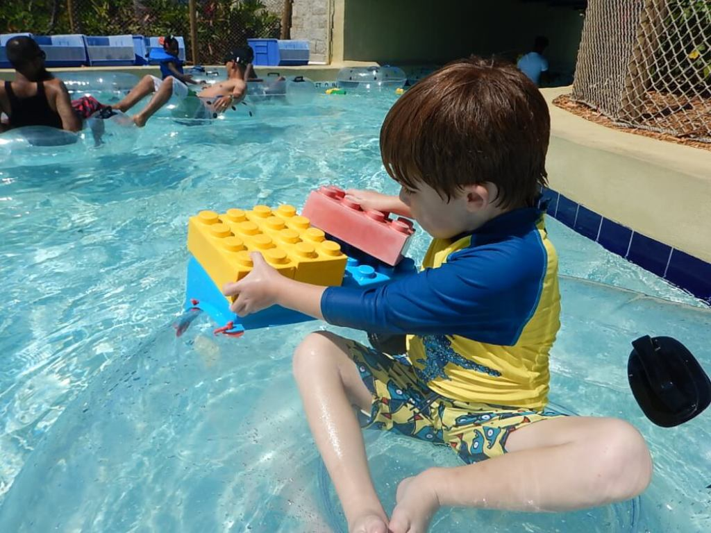 Legoland Florida Water Park