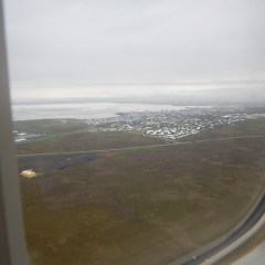 A new way to cross the Atlantic; why we chose a stopover in Iceland