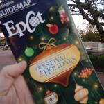 7 things to do at the International Festival of the Holidays at Epcot with kids