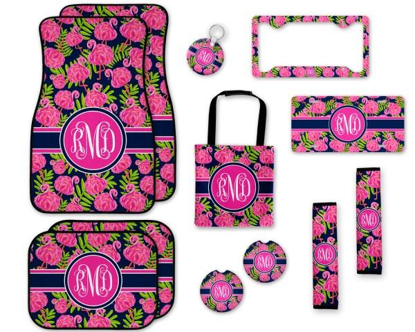 Flamingo Car Accessories