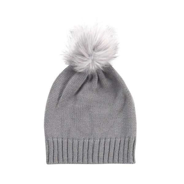 Madison Hat - Gray