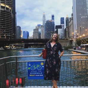 Chicago - Me