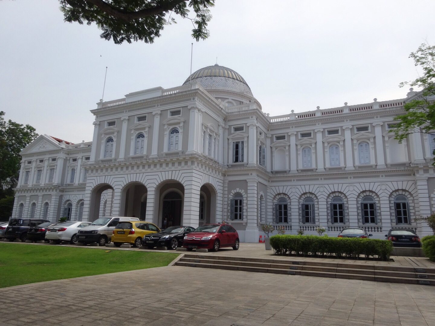Play@NMS-National Museum of Singapore | havefunwithkids on National Museum Of Singapore  id=81268