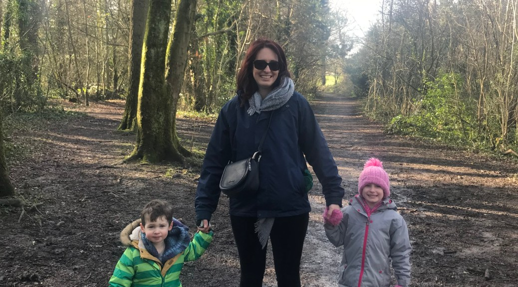 South Wales Child Friendly Walks