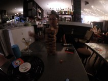 Mini Bar, Rockingham