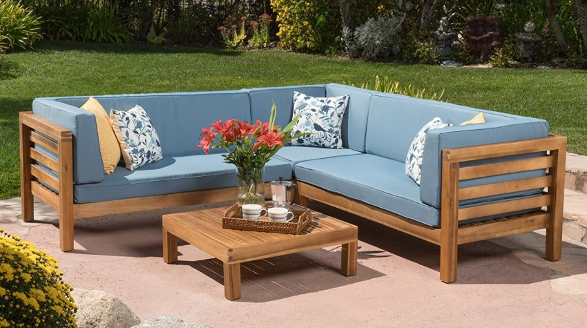 On The Hunt: Patio Furniture