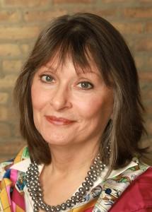 Photo of Danielle L. Schultz, financial advisor in Evanston, Illinois