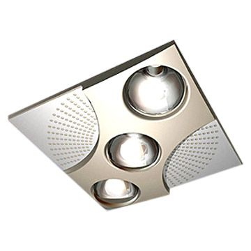 Best Bathroom Exhaust Fans With Light And Heater - Haven ...