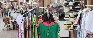 6 Green Benefits of Thrift Shopping