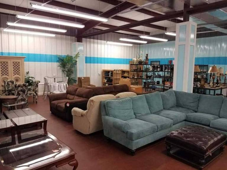 Haven House Thrift Store