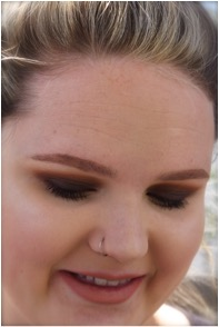 Fall Make-up Trends