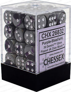 gemini-12mm-d6-purple-steelwhite-dice-block-36-dice–26867_2efc9