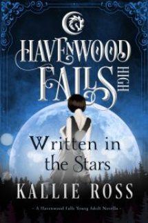 Written in the Stars by Kallie Ross
