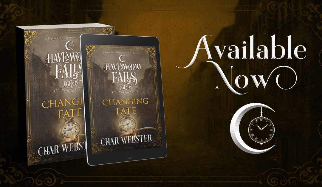 Changing Fate Release Day