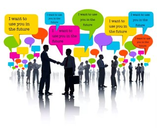 social media business services