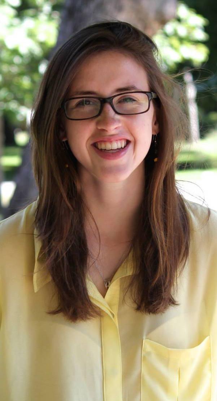 Maggie Heffernan '16, Editor-in-Chief