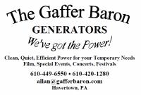 Gaffer Baron