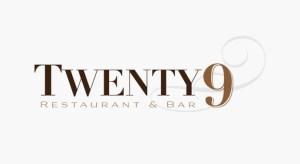 Twenty9 Restaurant