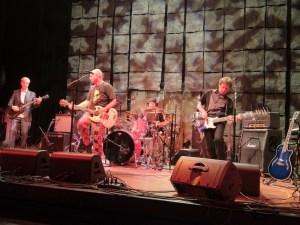 The Paul Waltz Band