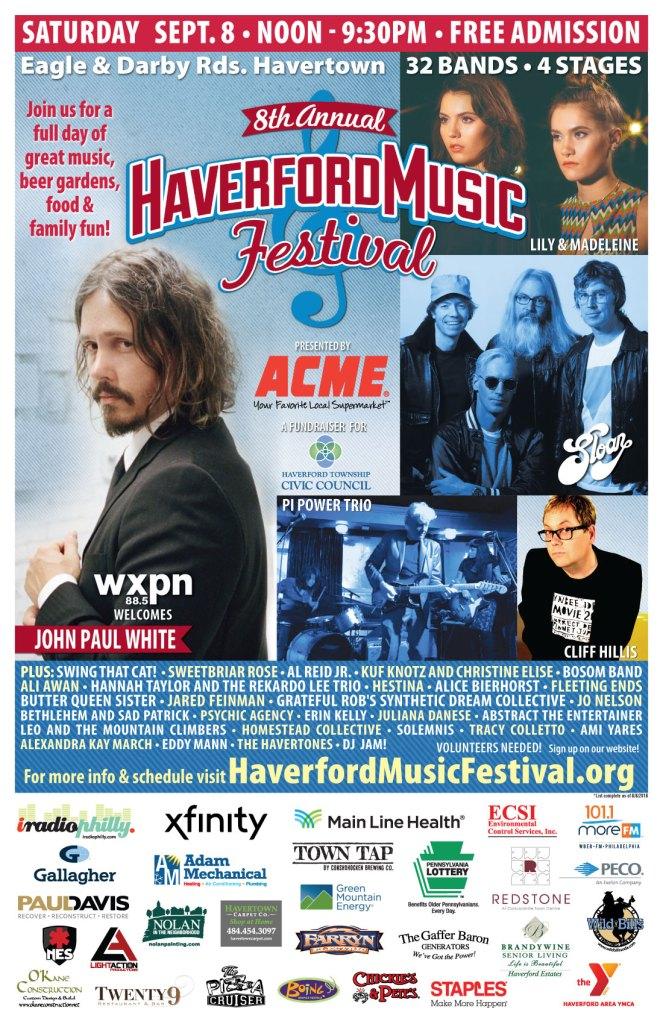 HMF 2018 Poster