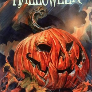 Haverhill House Publishing — This Is Halloween by James A. Moore