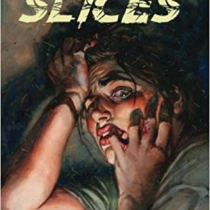 Haverhill House Publishing — Slices by James A. Moore