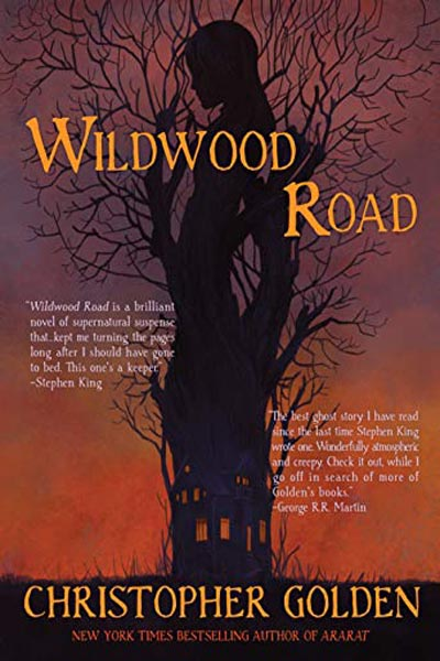 Digital Edition Now Available: WILDWOOD ROAD by Christopher