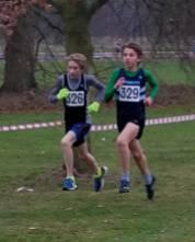 ben running