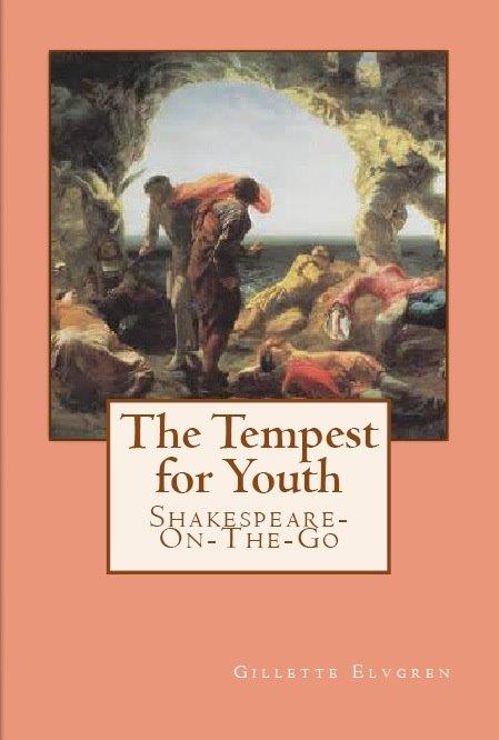 The Tempest for Youth Adapted by Gillette Elvgren