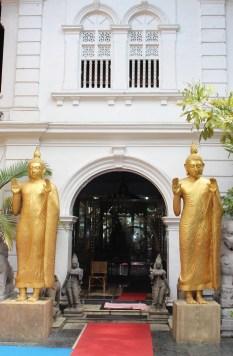 Maharagama Temple, Colombo