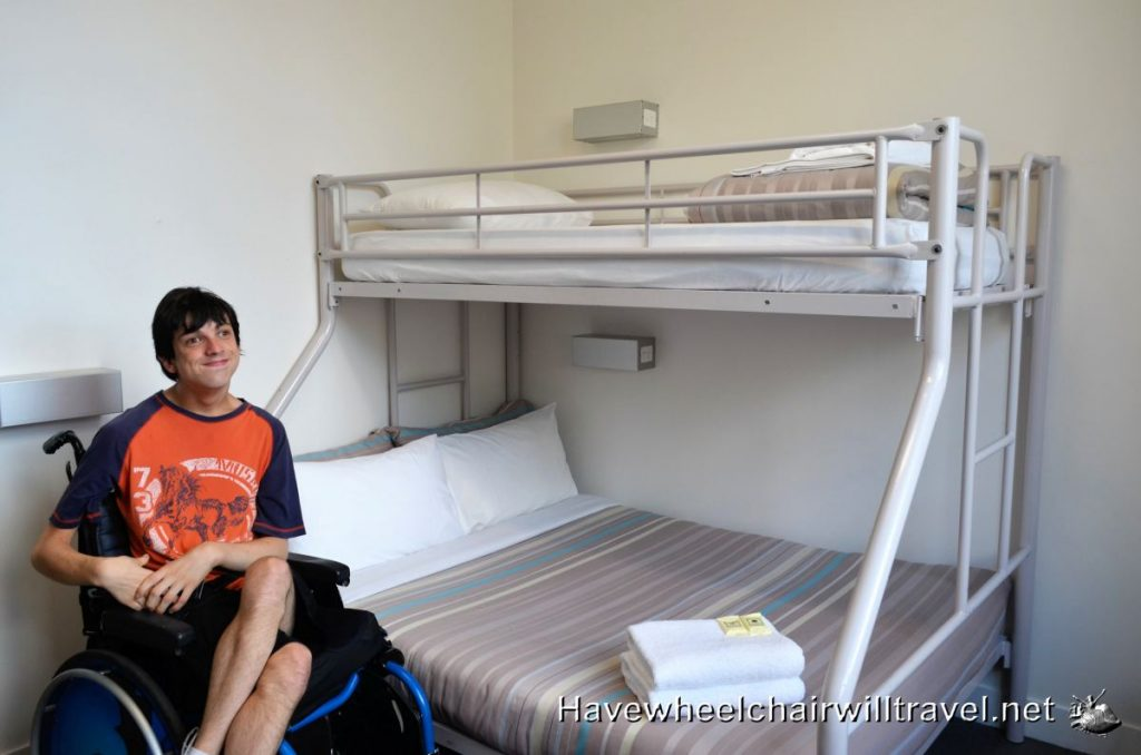 Accessible room2