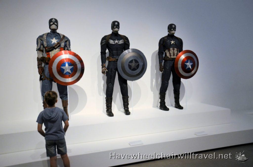 Marvel at GOMA - accessible activities Brisbane