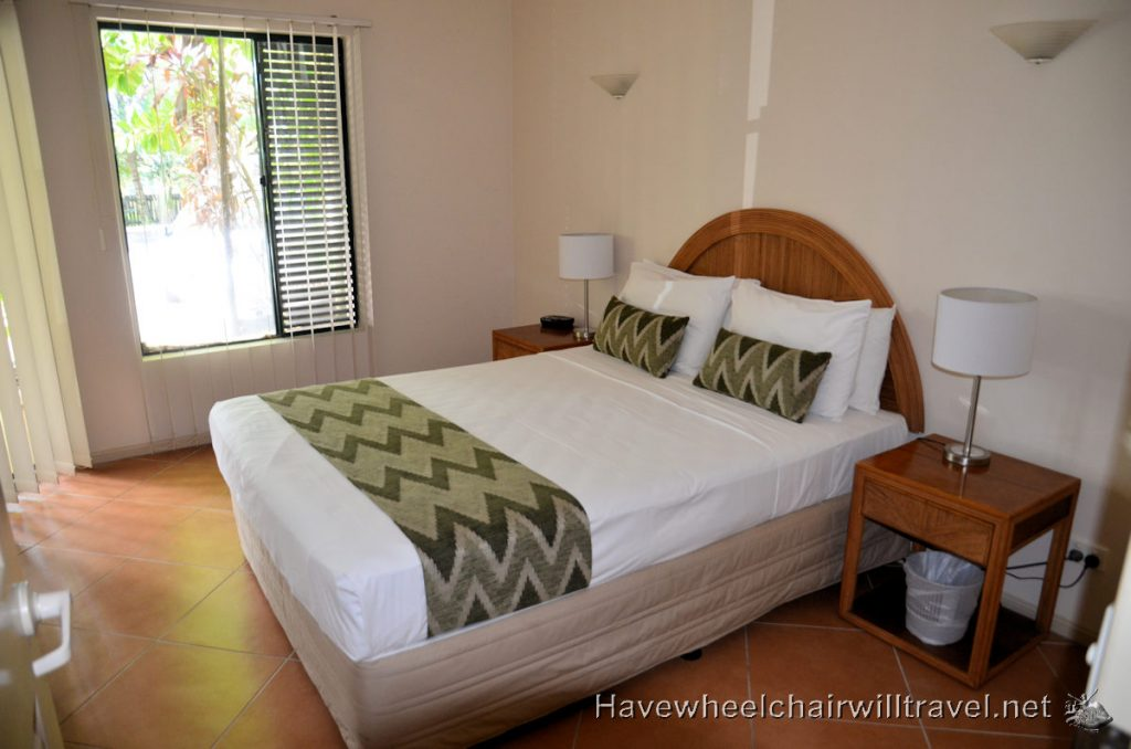 Tropic Apartments Cairns