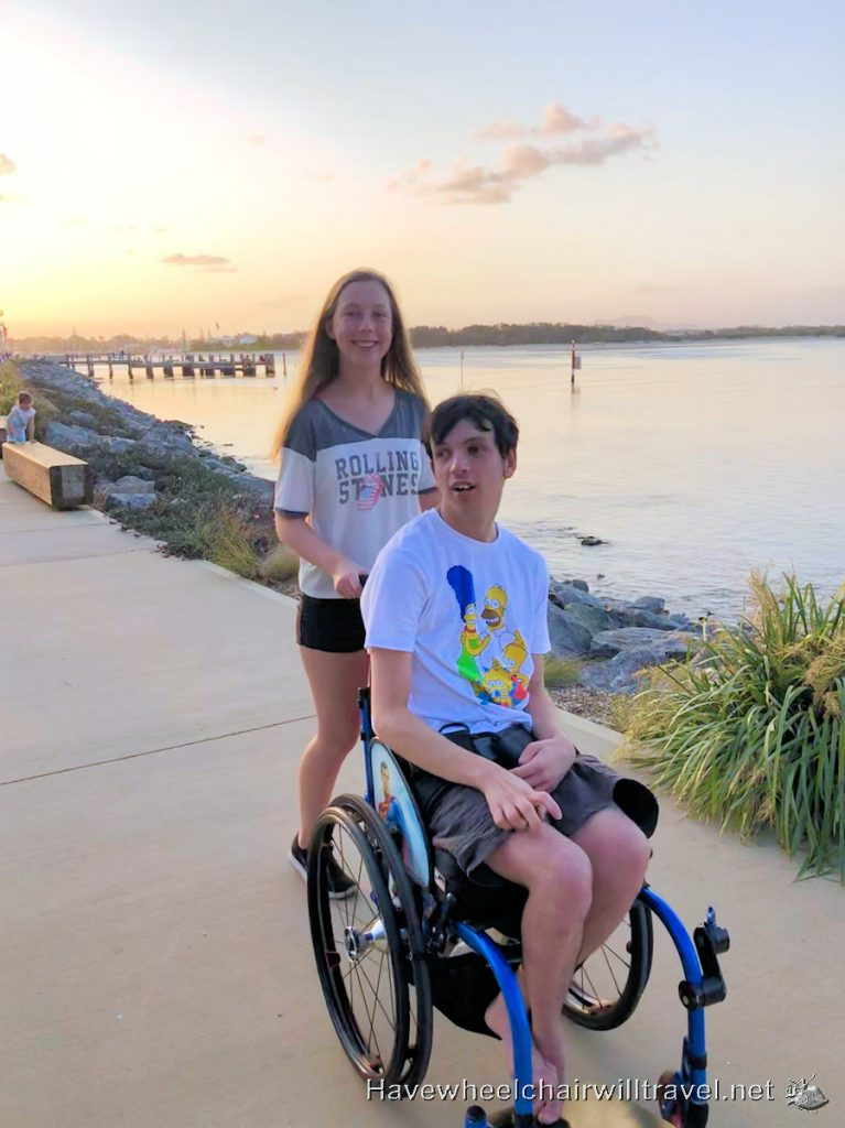 Accessible Port Macquarie - Have Wheelchair Will Travel