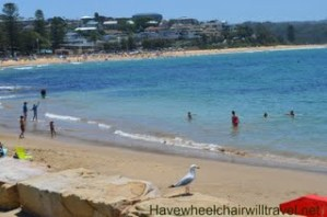 Terrigal Beach, Central Coast NSW