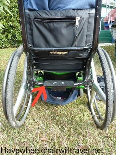 wheelchairchildsstep
