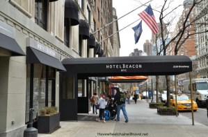 Hotel Beacon – New York