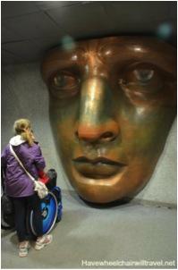 face_statue