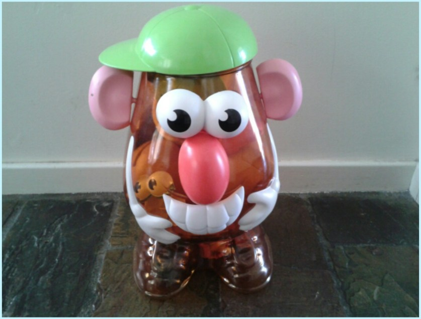 Collagepotatohead