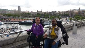 GUEST BLOG – A MISSION TO REVOLUTIONISE ACCESSIBLE TRAVEL