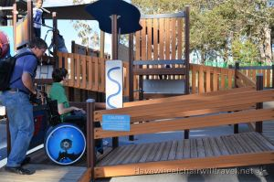 BOUNDLESS CANBERRA – ACCESSIBLE PLAYGROUND