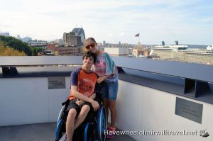 SYDNEY HARBOUR YHA – ACCESSIBLE BUDGET ACCOMMODATION