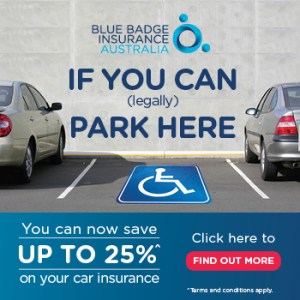 HAVE YOU INSURED YOUR CAR AND MOBILITY EQUIPMENT?